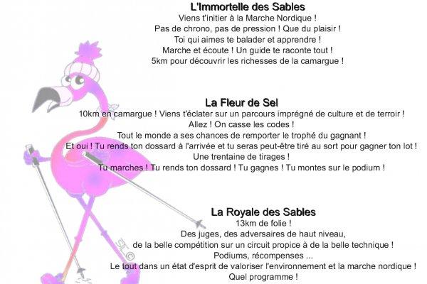 """""""La Royale des Sables"""""""