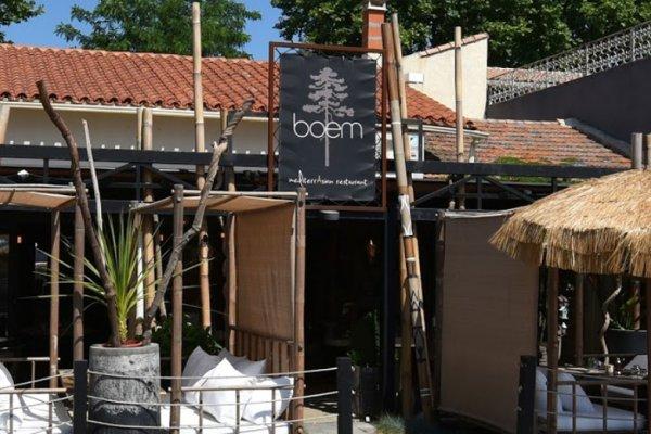Boem Restaurant