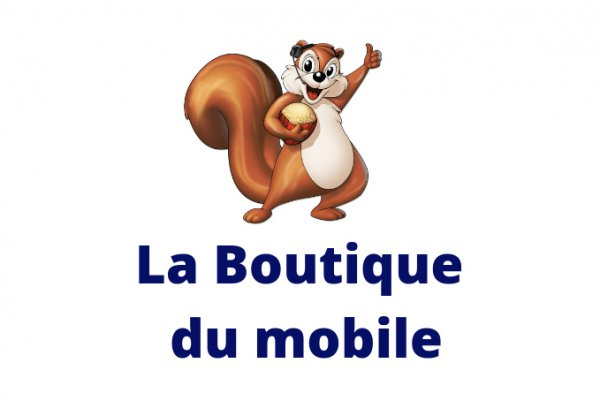 La boutique du mobile