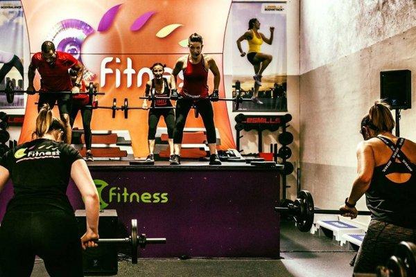 C'Fitness