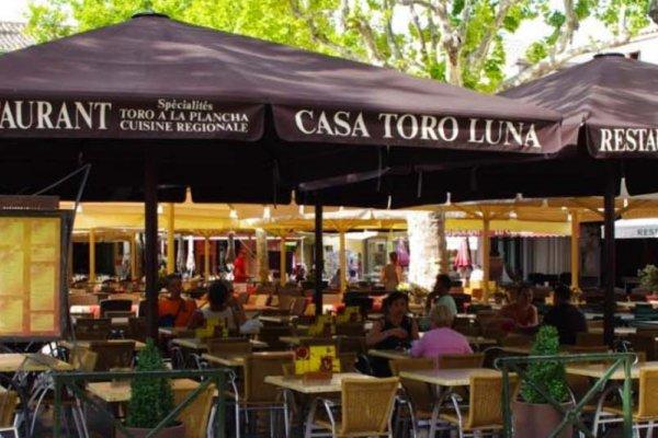 Casa Toro Luna