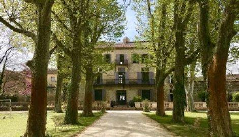 Chateau de Calvieres