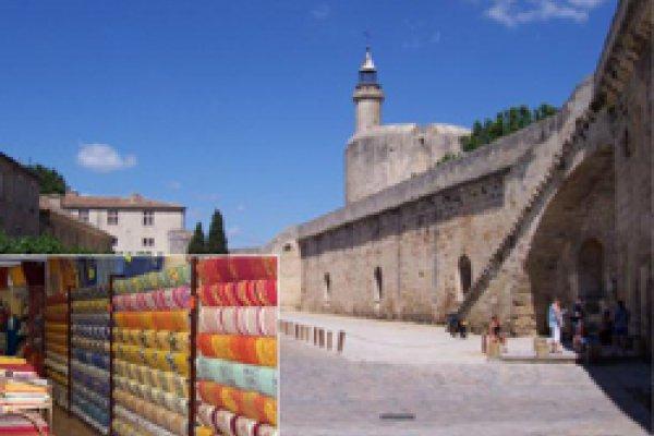 Tissus provençaux