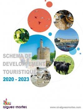 schéma développement tourisme 2020-2023