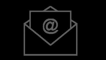 envoyer mail