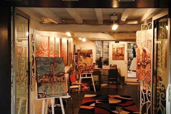 STeF Atelier