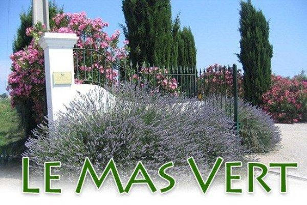 Torres-Tuset J.C - Le mas vert
