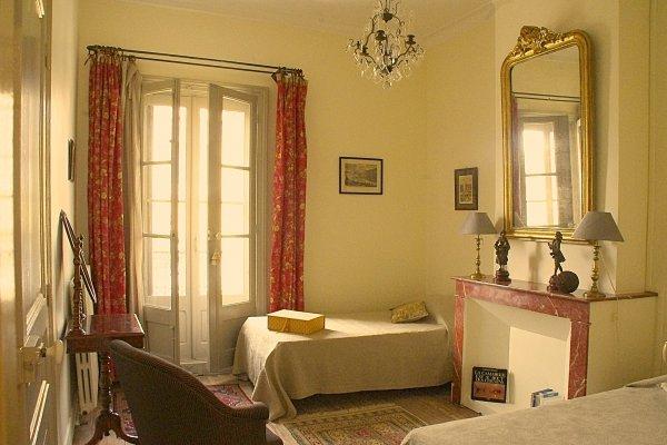 Baille L. - Villa Marguerite de Provence et Maison Saint Louis, 1248