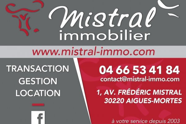 Agence Mistral Immobilier