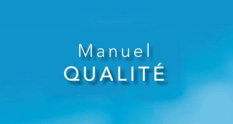 Manuel Qualité Tourisme