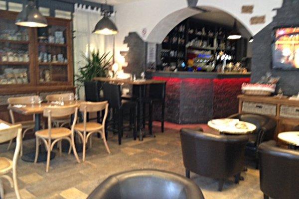 Brasserie I Trulli