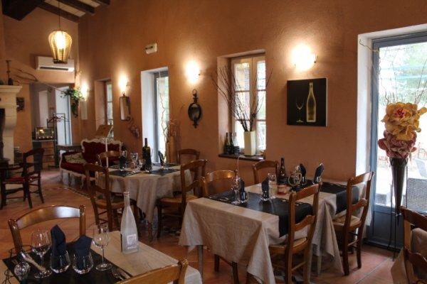 Restaurant de la Tour Carbonnière