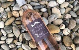 vin gris de gris - Caveau des sablons /dunes