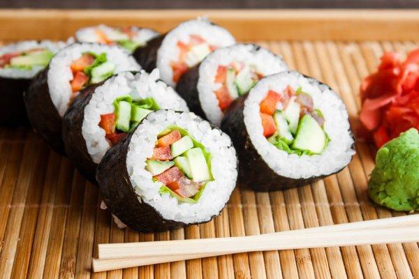 Sushi Shu