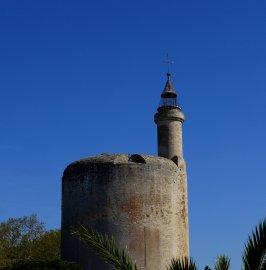 La Tour de Constance - Principal