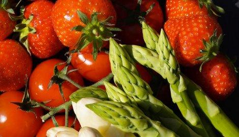 Vente/livraison de légumes